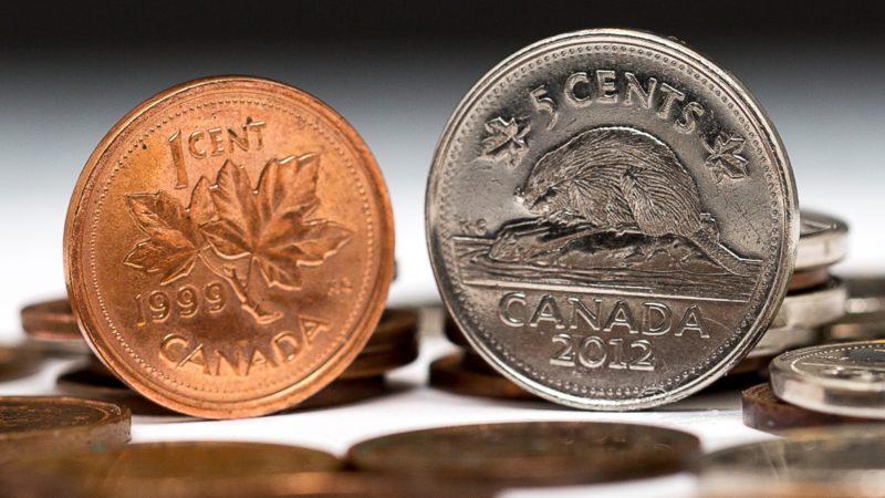 英語ではお金(コイン)に名前がそれぞれあるって知ってましたか?