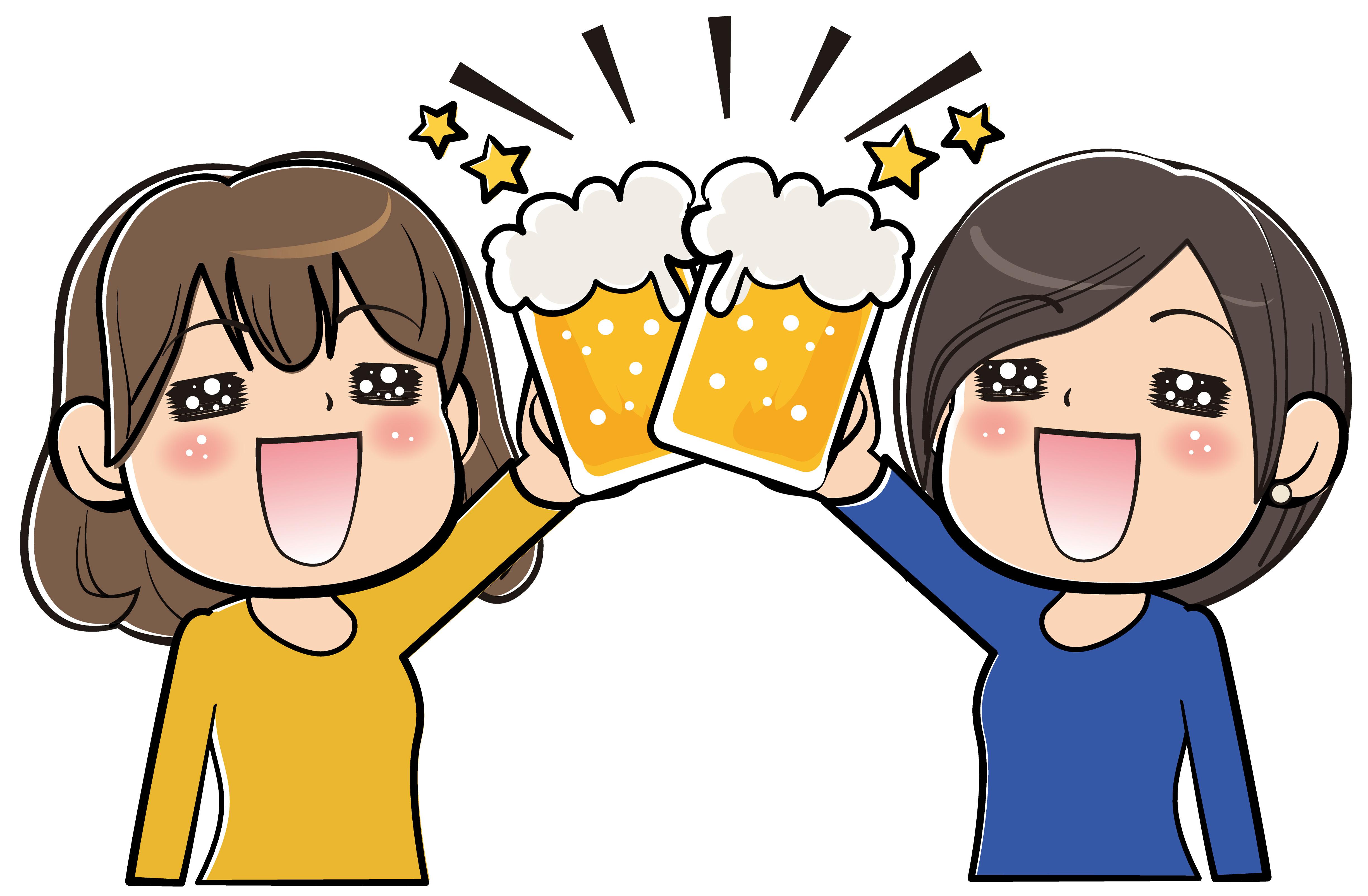 「ハシゴする」は英語で「bar hopping」と言います。